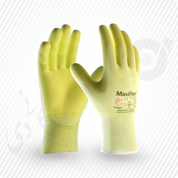 دستکش مکسی فلکس التیمیت - فسفری