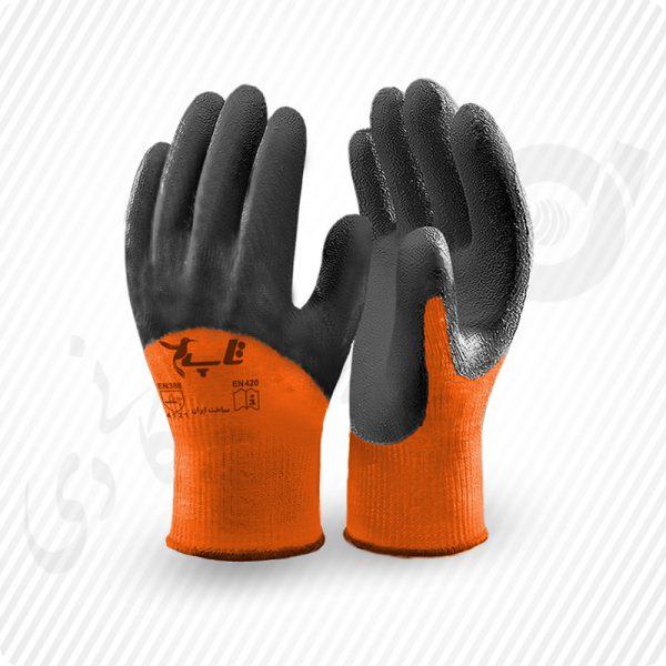 دستکش ضد برش تاپ ( کد: 542 )